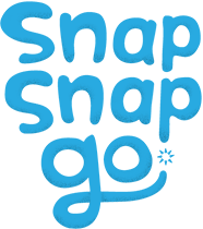 Snap, Snap, Go! is a picture game for awful people.